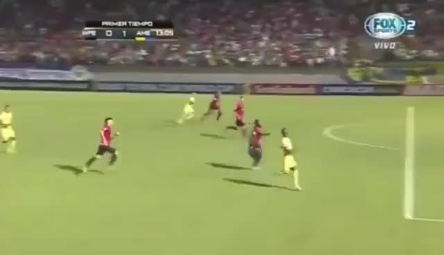 Watch and share Concacaf GIFs and Quintero GIFs on Gfycat