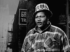 Watch and share Mama Mae Thornton GIFs and African American GIFs on Gfycat