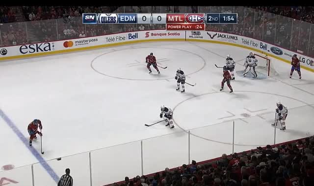 Watch and share Lander On Penalty Kill GIFs by cultofhockey on Gfycat