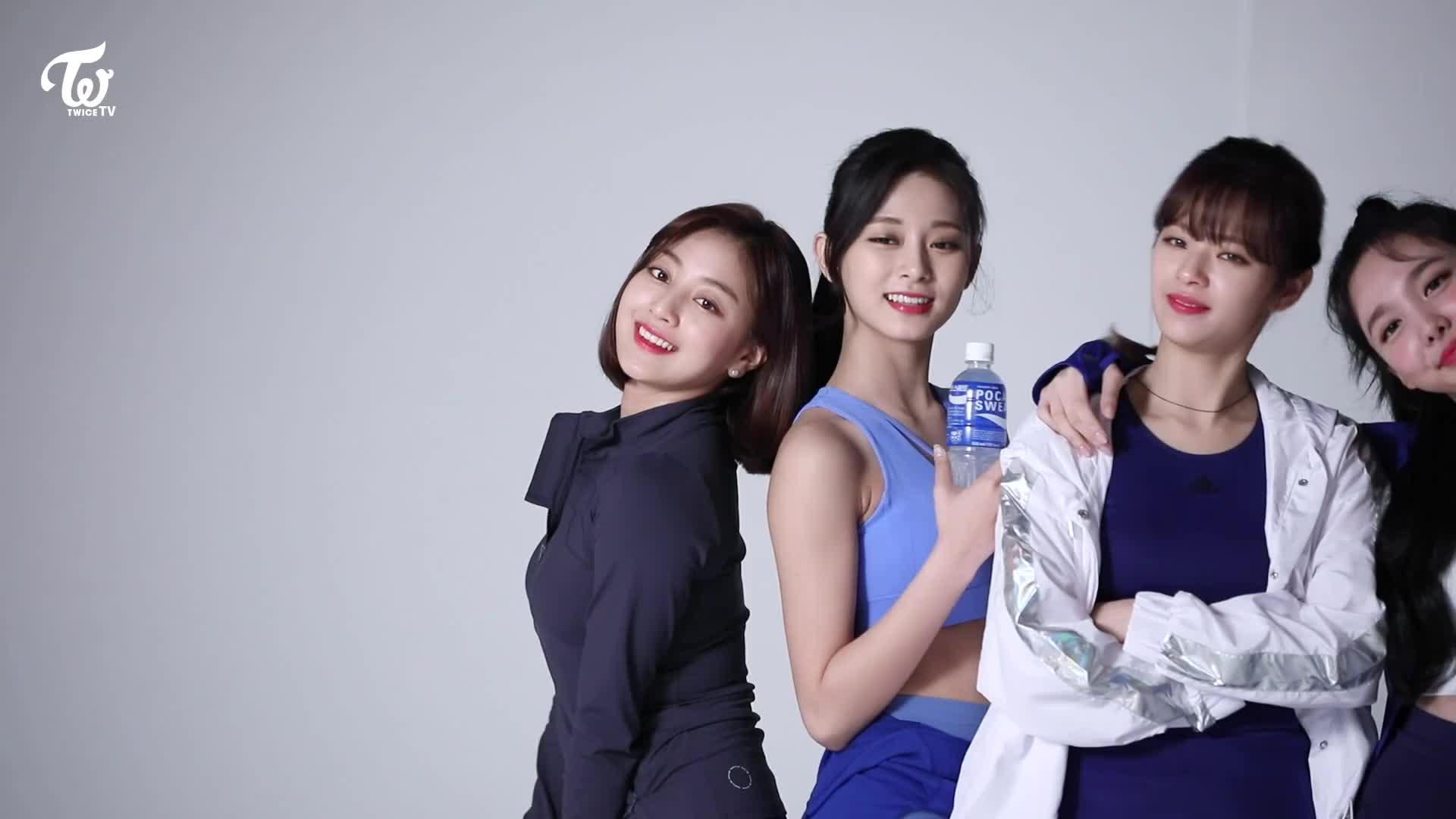 jeongyeon, jihyo, kpop, nayeon, twice, tzuyu, Twice GIFs
