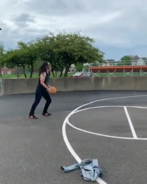 Morons Doing Things, Dunk Contest GIFs