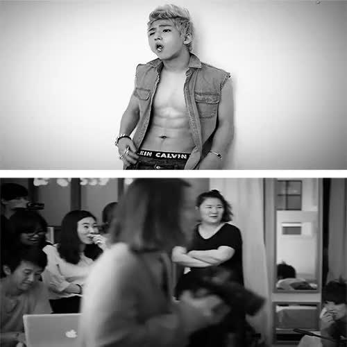 Watch The sexy and shy Baro ~~ GIF on Gfycat. Discover more Cha Sun Woo, Sunwoo, b1a4, baro, mygifs GIFs on Gfycat
