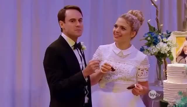 Watch and share Kyle Gets Married GIFs on Gfycat