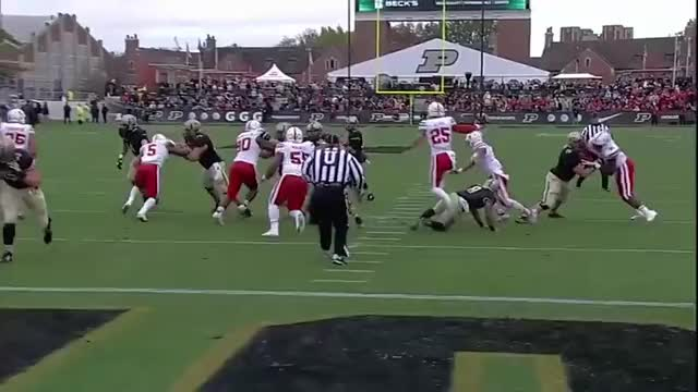 Watch and share Football GIFs and Purdue GIFs by jordasm on Gfycat
