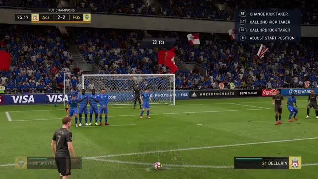 Watch WET GIF by Xbox DVR (@xboxdvr) on Gfycat. Discover more FIFA19, U know i WAP, xbox, xbox dvr, xbox one GIFs on Gfycat