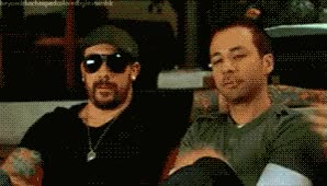 Watch backstreet boys brian littrell gif GIF on Gfycat. Discover more related GIFs on Gfycat