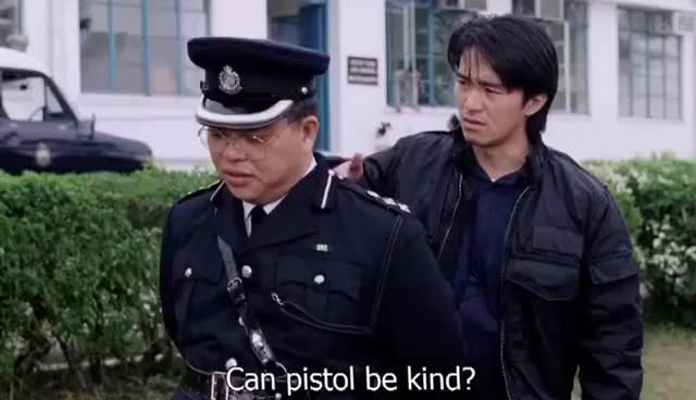 Watch and share Stephen Chow GIFs and 周星驰 GIFs on Gfycat