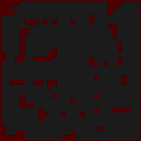 unity3d, Unity3d Vector Field Pathfinding GIFs