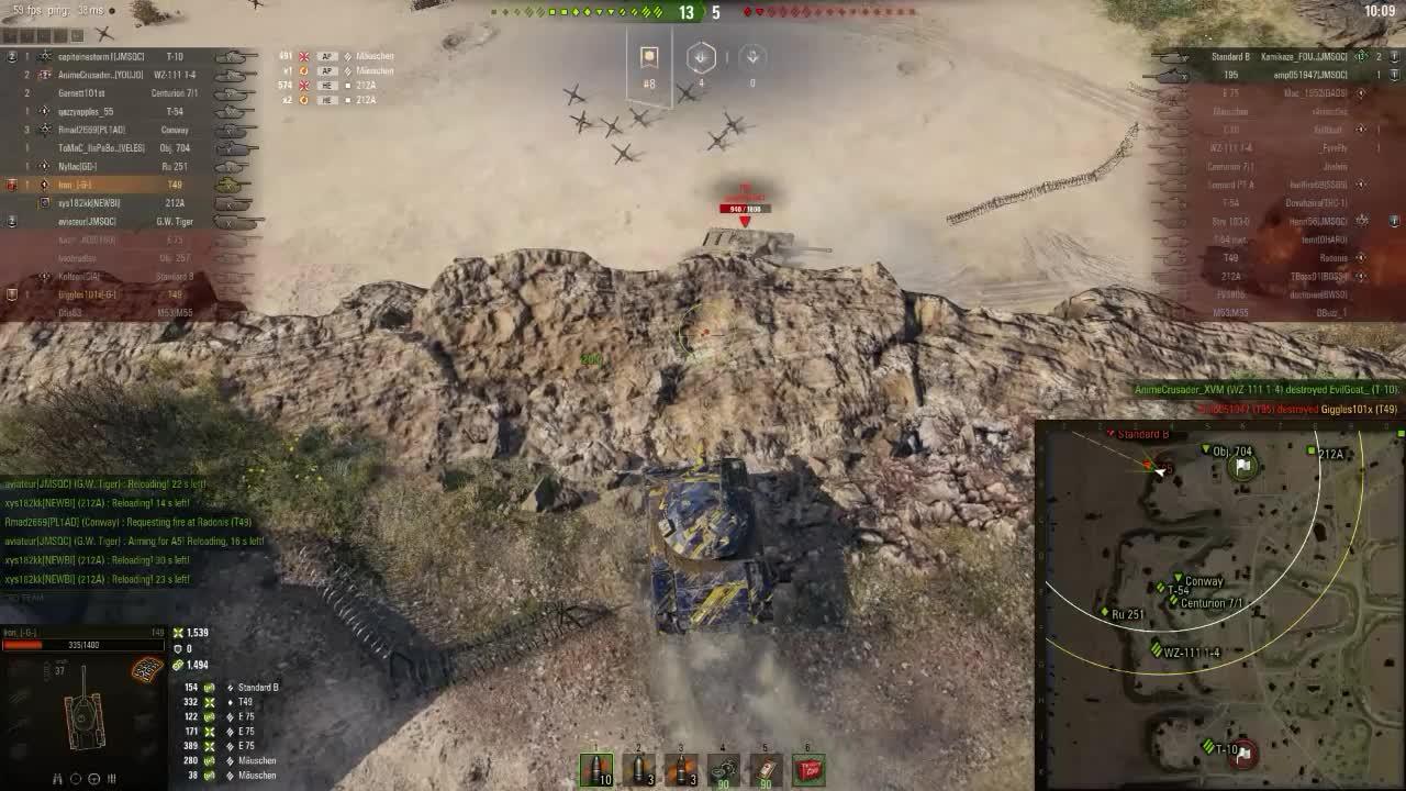 worldoftanks, World of Tanks 2018.11.10 - 14.27.07.04.DVR Trim GIFs