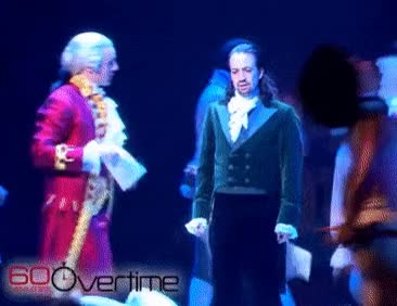 Watch and share Alexander Hamilton GIFs on Gfycat