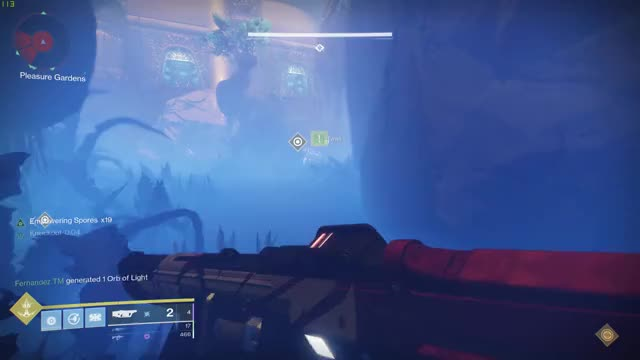 Watch and share Destiny2 GIFs by wolf_a on Gfycat