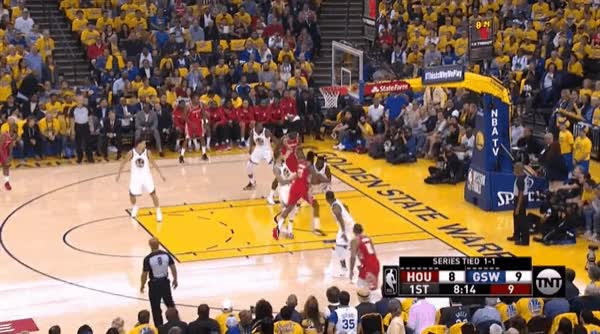 Watch Durant in trnasition GIF on Gfycat. Discover more related GIFs on Gfycat