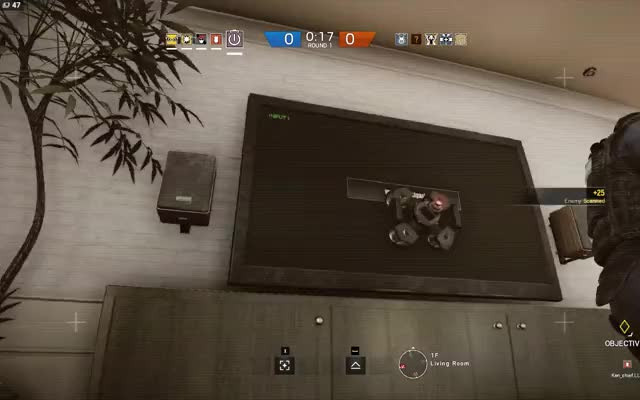Watch and share Rainbow6 GIFs and Siege GIFs by dooder39 on Gfycat