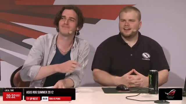 Watch and share Republic Of Gamers GIFs and Rog 2012 Summer GIFs on Gfycat