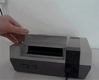 Watch and share Retrogaming GIFs and Nintendo GIFs by michaelking on Gfycat