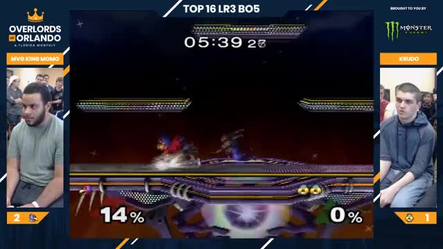 Hungrybox Playing Super Smash Bros. Melee - Twitch Clips