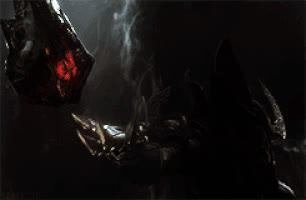 Diablo 3 GIFs