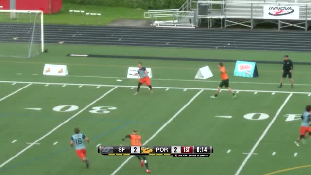 Watch and share 2016 Week 3 - San Francisco Dogfish @ Portland Stags - Full Game GIFs by mlutom on Gfycat