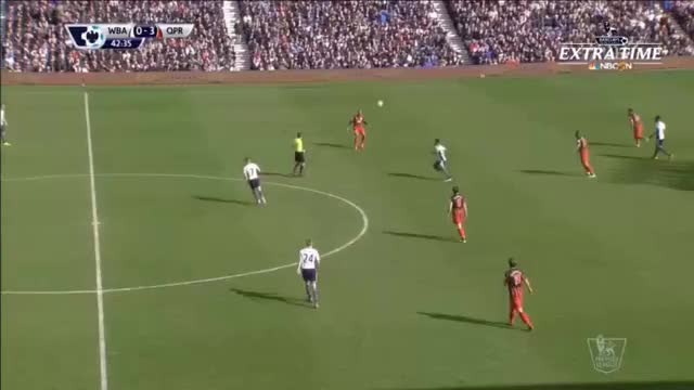 Watch Bobby Zamora stunning goal - WBA 0-3 QPR (reddit) GIF by @omar on Gfycat. Discover more soccer GIFs on Gfycat