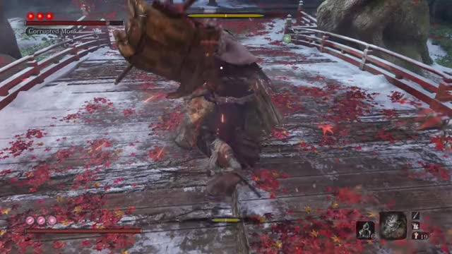 Watch and share True Corrupted Monk Sweep GIFs by BuffNerfRepeat on Gfycat
