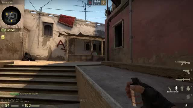 Watch and share Mirage GIFs and Smokes GIFs on Gfycat