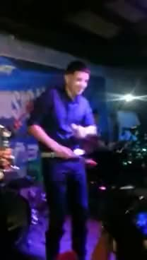 Watch and share Luis Coronel- Dime Que Te Paso LIVE :D GIFs on Gfycat
