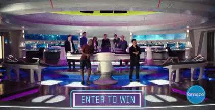 Watch and share Star Trek Beyond GIFs and Star Trek Cast GIFs on Gfycat