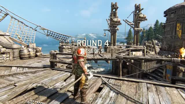 Watch and share For Honor GIFs and 60 Fps GIFs by pysnow0 on Gfycat