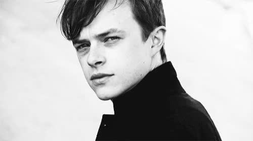 Watch and share Dane Dehaan GIFs and Celebs GIFs on Gfycat