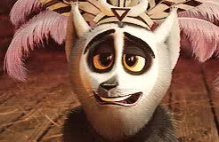 Watch and share King Julien Xiii GIFs and Madagascar 3 GIFs on Gfycat