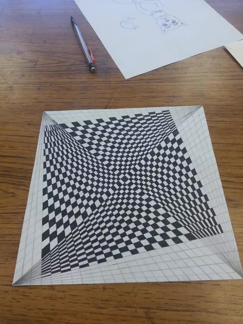Started this in art class : woahdude GIFs