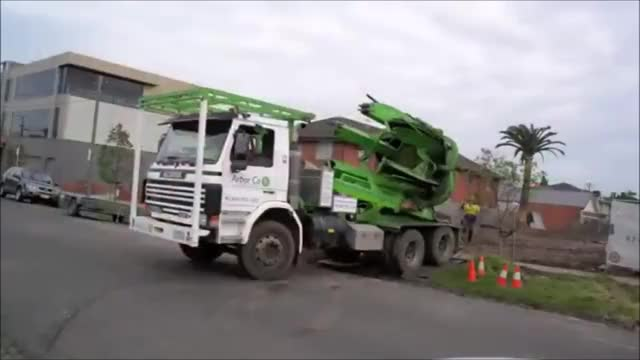 Watch and share Tree Spade GIFs by Uncle Retardo  on Gfycat