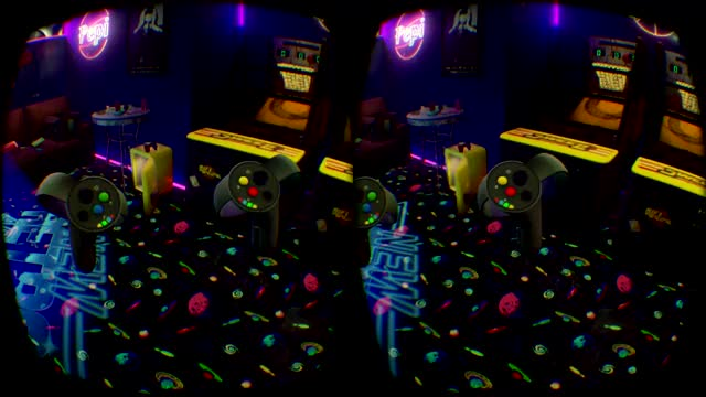Watch and share Oculus Touch Support Added! GIFs by joe_h04 on Gfycat
