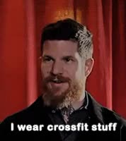 Watch and share Fall Out Boy GIFs and Andy Hurley GIFs on Gfycat