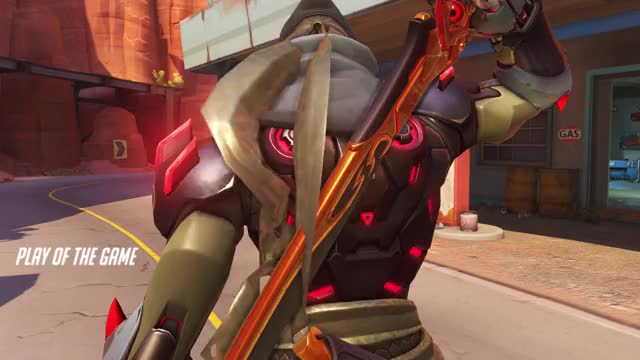 Watch and share Overwatch GIFs and Potg GIFs by Chad on Gfycat