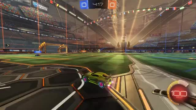 Watch and share Weird Flex But Ok GIFs and Rocket League GIFs by Rurifax on Gfycat