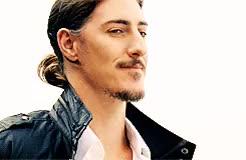 Watch and share Duke Crocker GIFs and Eric Balfour GIFs on Gfycat