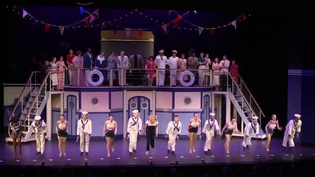 Watch Anything Goes- Annalise Griswold GIF on Gfycat. Discover more related GIFs on Gfycat