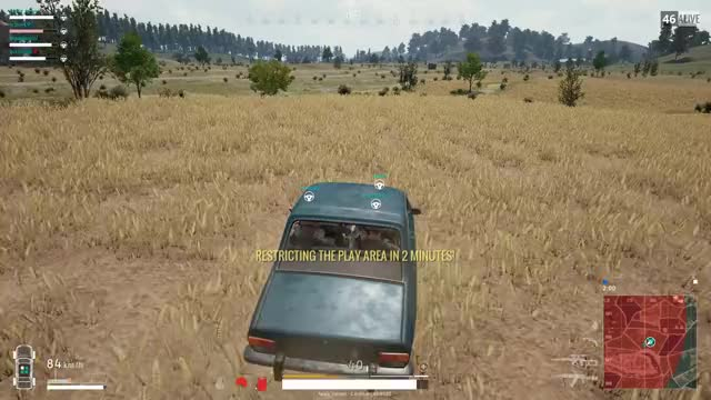 Watch and share PLAYERUNKNOWN'S BATTLEGROUNDS 12.01.2017 - 23.41.01.56.DVR GIFs on Gfycat