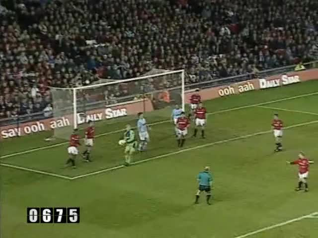 Watch and share 40 Kanchelskis GIFs by mu_goals on Gfycat
