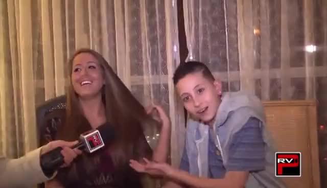 Watch Fusco Siblings GIF on Gfycat. Discover more Mikey Fusco GIFs on Gfycat