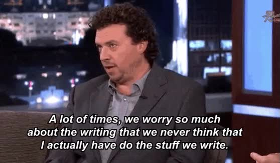 Watch this danny mcbride GIF on Gfycat. Discover more danny mcbride GIFs on Gfycat