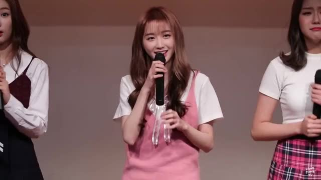 Watch and share Yukyung GIFs and Elris GIFs by 312123 on Gfycat