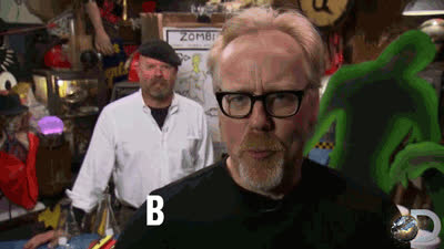 adam savage, Mrw GIFs