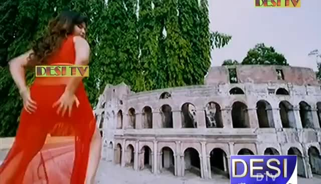 Watch and share Actress Anjali Hot Navel Show - Never Seen Before GIFs on Gfycat