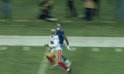 nygiants, Odell's insane catch against the 49ers (reddit) GIFs