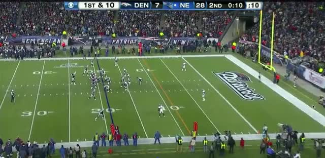 Watch and share Denver Broncos GIFs and Football GIFs by oo0shiny on Gfycat
