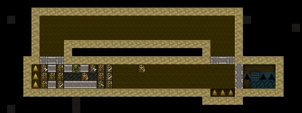 dwarffortress, Welcome to Inchpillar (reddit) GIFs