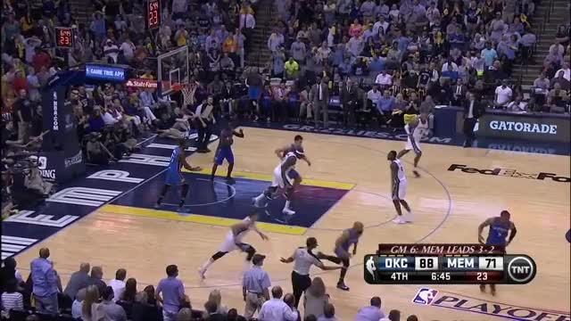 Watch and share Memphis Grizzlies GIFs and Zach Randolph GIFs on Gfycat
