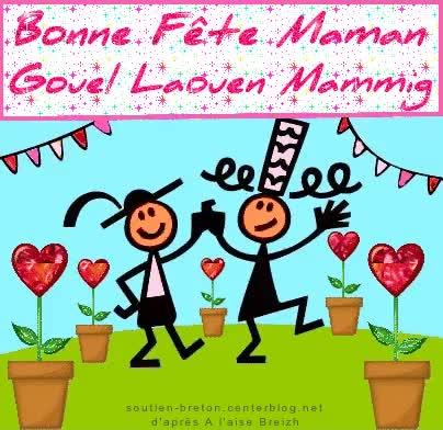 Watch and share Gif-breton-fete-meres-maman-gouel-laouen-mamm-breizh-bretonne-5.gif GIFs on Gfycat